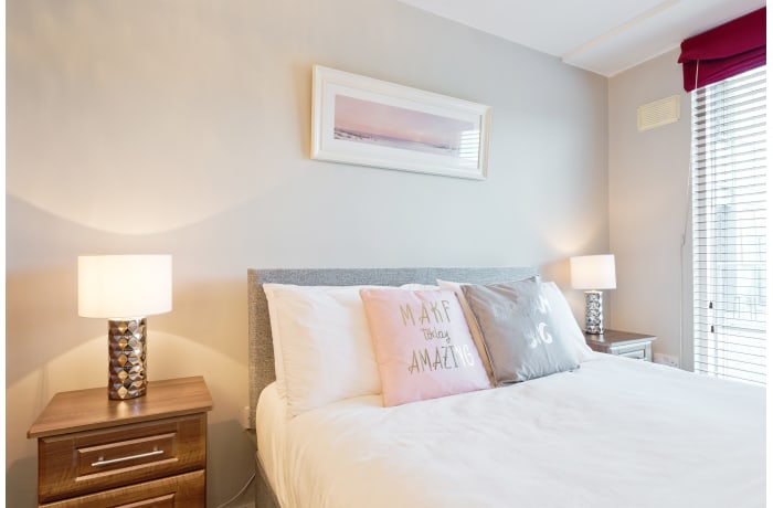 Apartment in Spacious Grand Canal I, City Centre - 18
