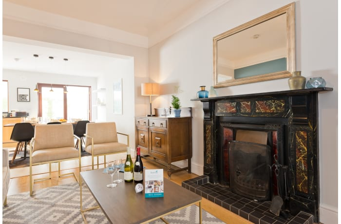 Apartment in Gorgeous Howth II, Howth - 5