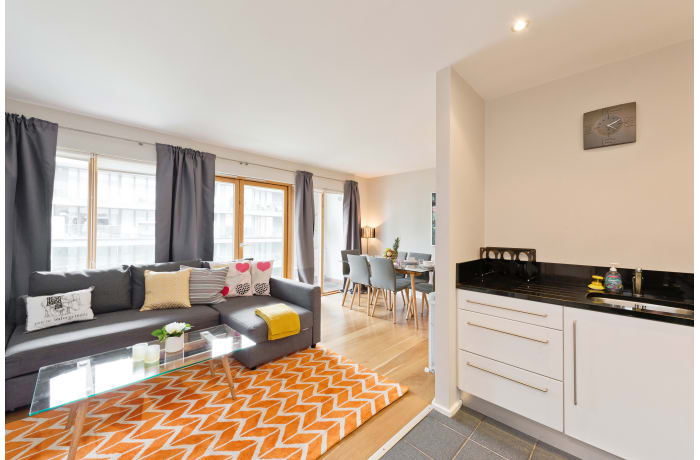 Apartment in Central Riverside I, Grand Canal Dock - 9