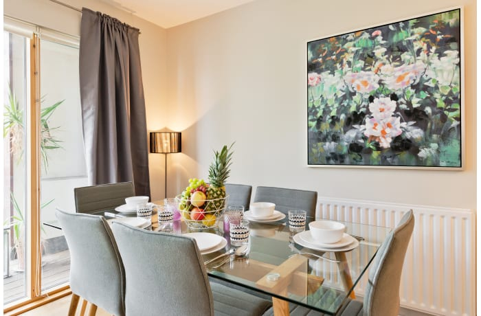 Apartment in Central Riverside I, Grand Canal Dock - 5