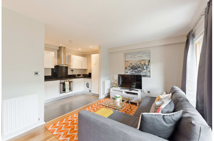 Apartment in Central Riverside I, Grand Canal Dock - 8