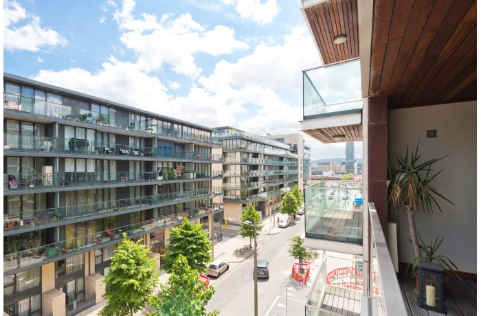Apartment in Central Riverside I, Grand Canal Dock - 28