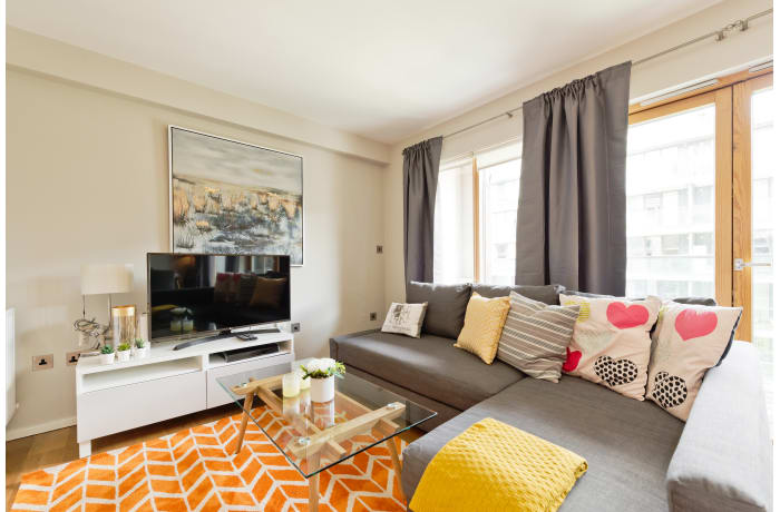 Apartment in Central Riverside I, Grand Canal Dock - 2