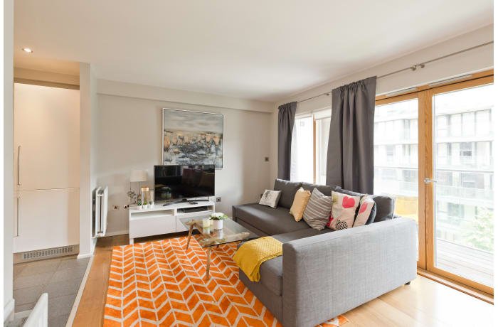 Apartment in Central Riverside I, Grand Canal Dock - 4