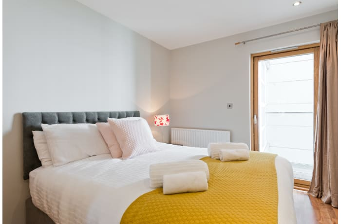 Apartment in Central Riverside I, Grand Canal Dock - 18