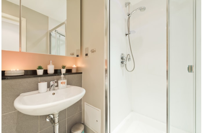 Apartment in Central Riverside I, Grand Canal Dock - 20