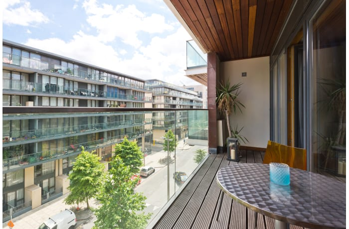 Apartment in Central Riverside I, Grand Canal Dock - 0