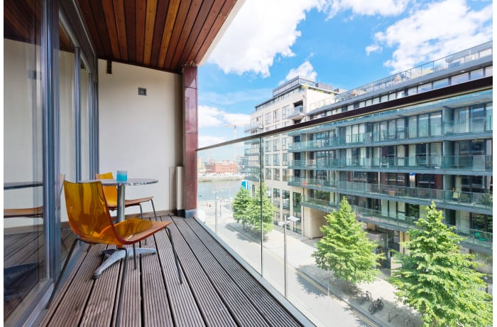 Apartment in Central Riverside I, Grand Canal Dock - 29