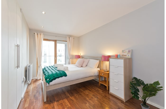 Apartment in Central Riverside I, Grand Canal Dock - 12