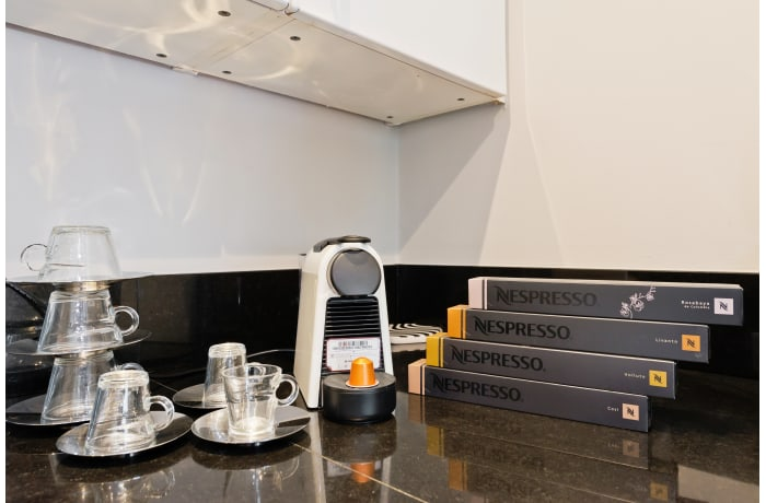Apartment in Central Riverside I, Grand Canal Dock - 24