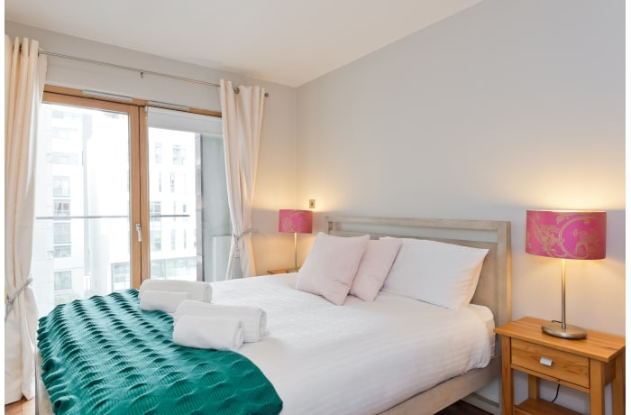 Apartment in Central Riverside I, Grand Canal Dock - 13