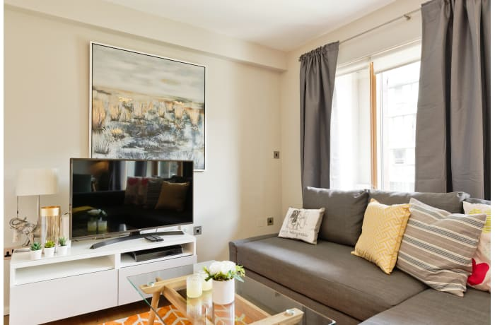 Apartment in Central Riverside I, Grand Canal Dock - 3