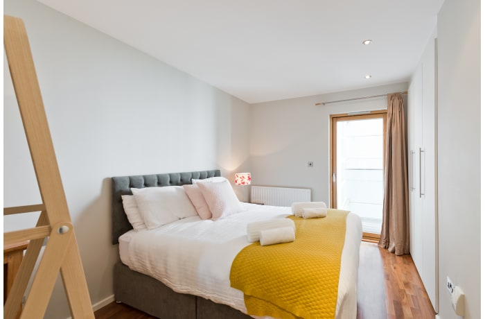 Apartment in Central Riverside I, Grand Canal Dock - 17
