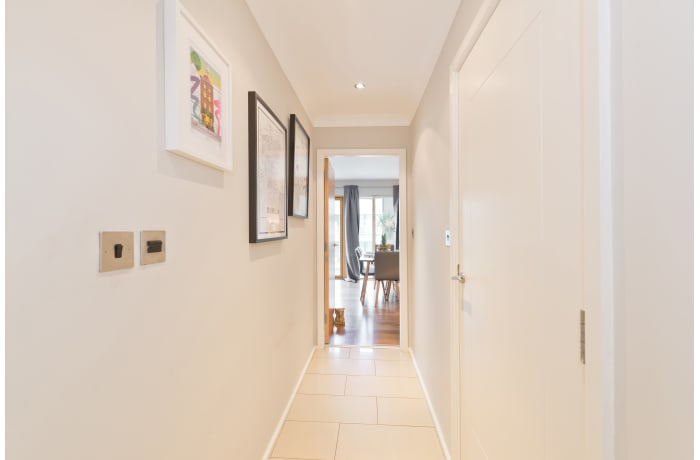Apartment in Central Riverside I, Grand Canal Dock - 23