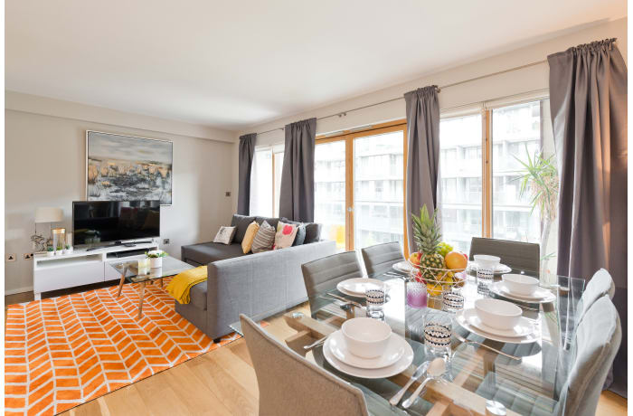 Apartment in Central Riverside I, Grand Canal Dock - 1