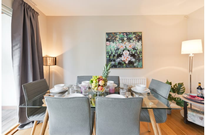 Apartment in Central Riverside I, Grand Canal Dock - 7