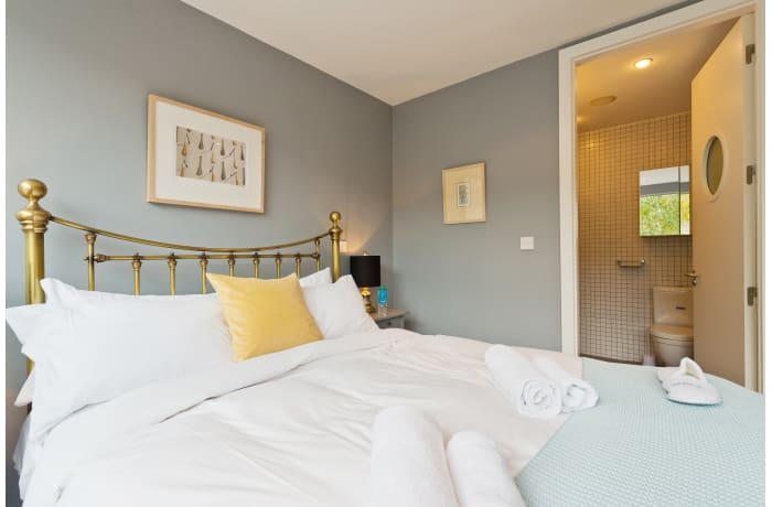 Apartment in Modern Grand Canal, Grand Canal Dock - 12