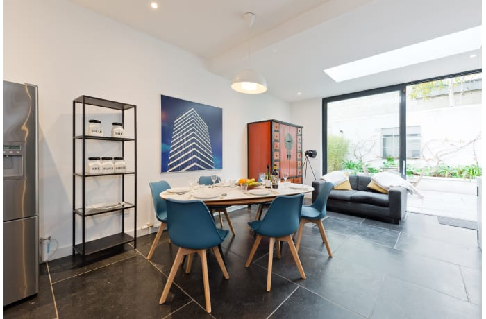 Apartment in Modern Grand Canal, Grand Canal Dock - 6