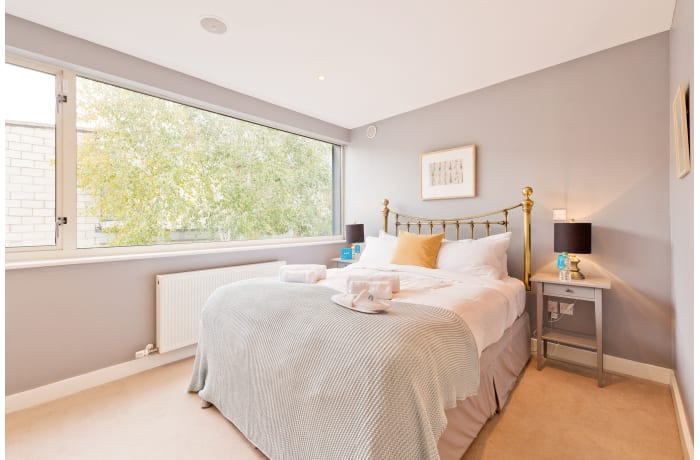 Apartment in Modern Grand Canal, Grand Canal Dock - 11