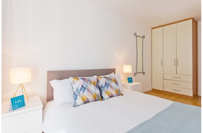 Apartment in Spacious Grand Canal V, Grand Canal Dock - 13
