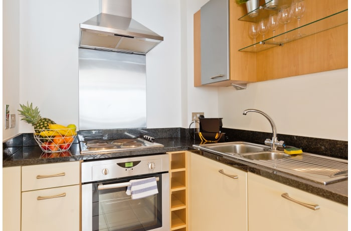 Apartment in Spacious Grand Canal V, Grand Canal Dock - 11