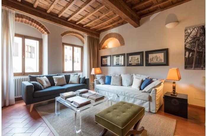 Apartment in Oltrarno, Oltrarno - 1