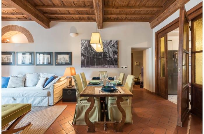Apartment in Oltrarno, Oltrarno - 5