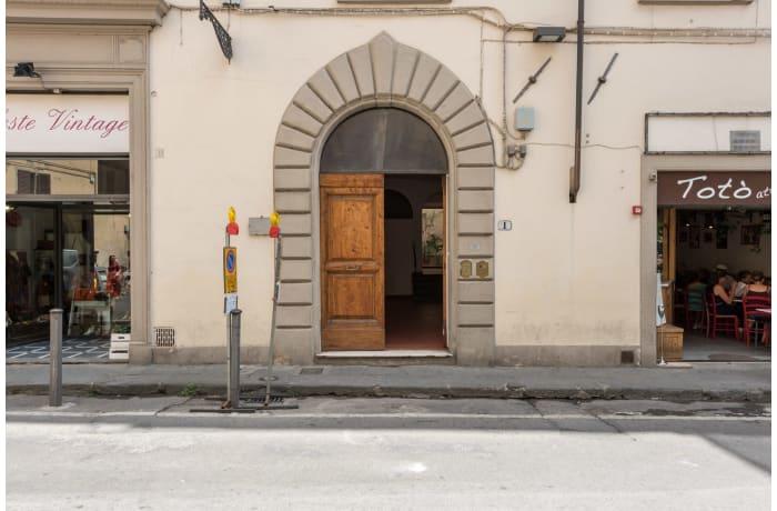 Apartment in Oltrarno, Oltrarno - 0