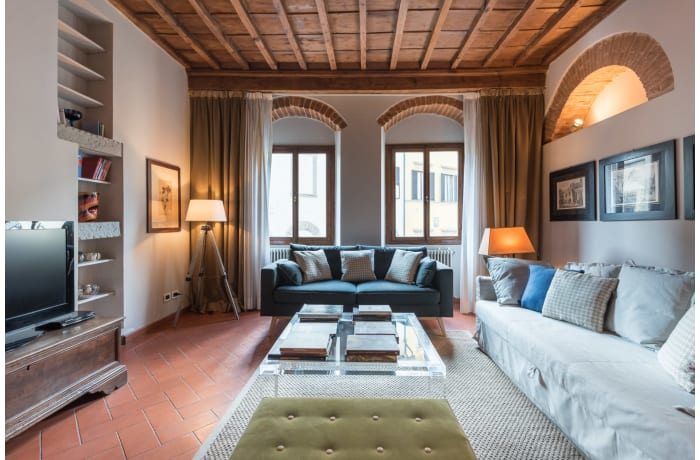 Apartment in Oltrarno, Oltrarno - 2