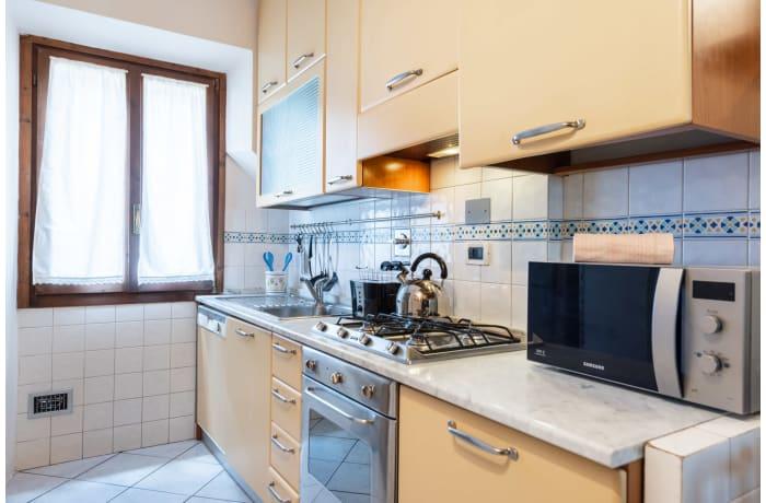 Apartment in Oltrarno, Oltrarno - 11