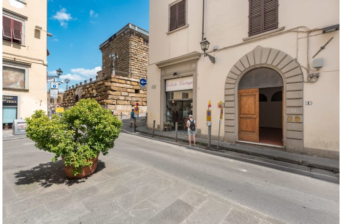 Apartment in Oltrarno, Oltrarno - 31