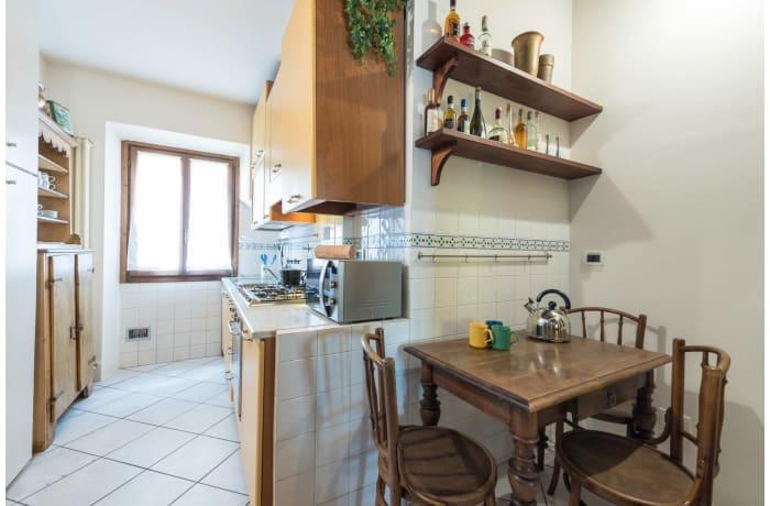 Apartment in Oltrarno, Oltrarno - 10