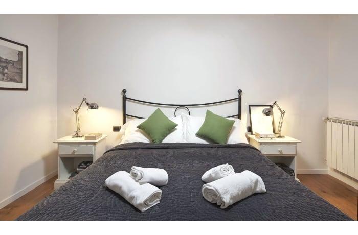 Apartment in Casini - San Lorenzo, Porto Al prato - 11