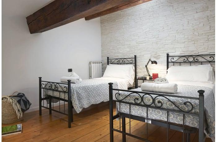Apartment in Casini - San Lorenzo, Porto Al prato - 12