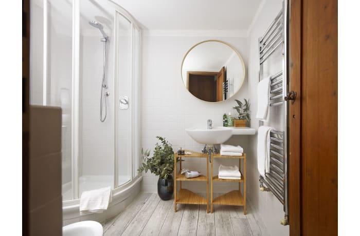 Apartment in Casini - San Lorenzo, Porto Al prato - 0