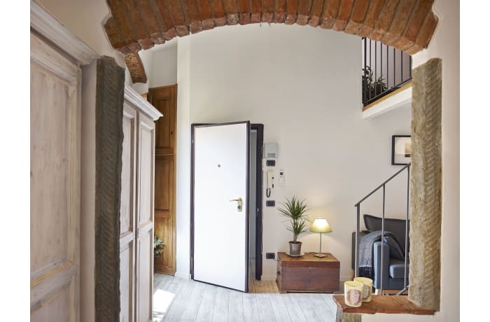 Apartment in Casini - San Lorenzo, Porto Al prato - 14