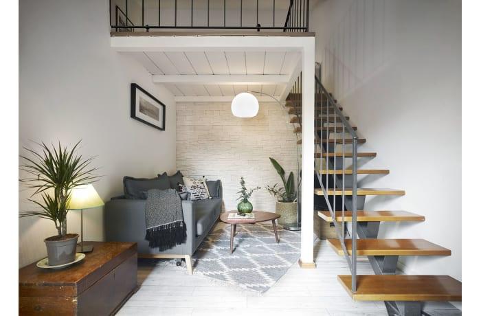 Apartment in Casini - San Lorenzo, Porto Al prato - 2
