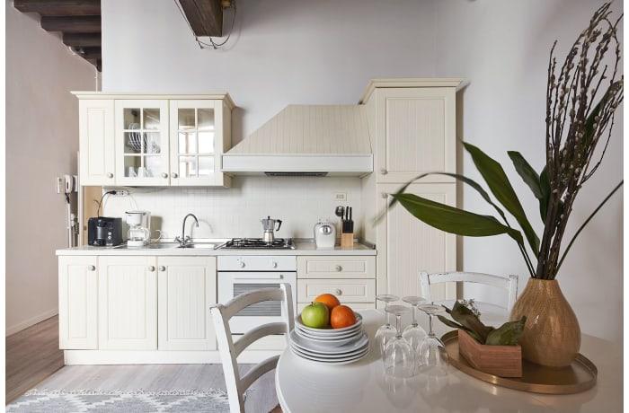Apartment in Conti - San Lorenzo, Porto Al prato - 8
