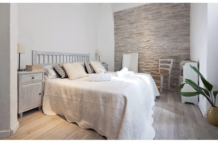 Apartment in Conti - San Lorenzo, Porto Al prato - 0