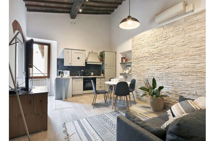 Apartment in Dei - San Lorenzo, Porto Al prato - 9