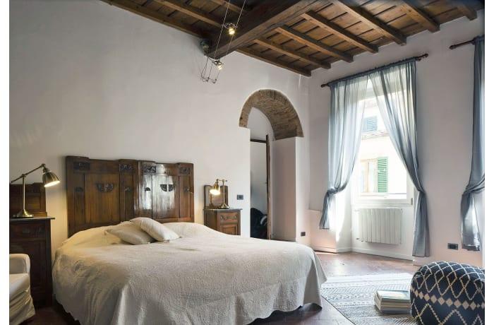 Apartment in Galeota - San Lorenzo, Porto Al prato - 4