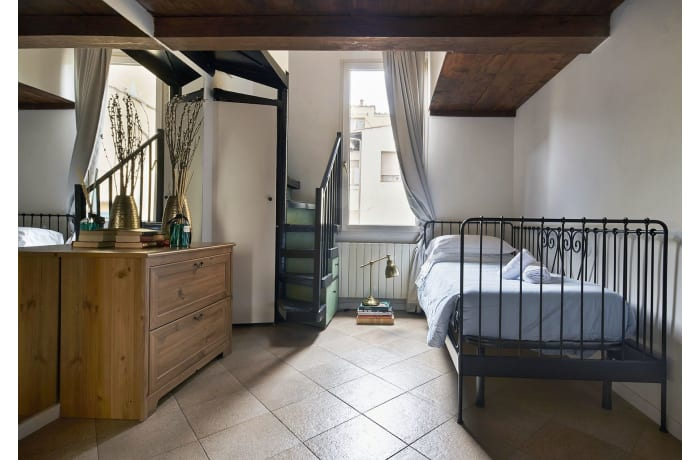 Apartment in Galeota - San Lorenzo, Porto Al prato - 7