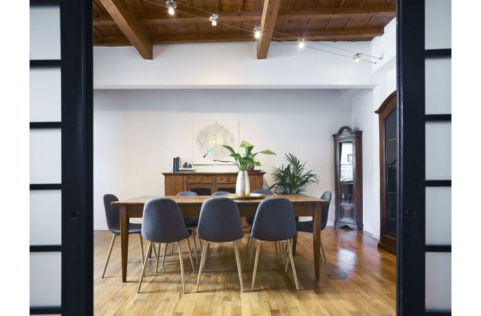 Apartment in Galeota - San Lorenzo, Porto Al prato - 3