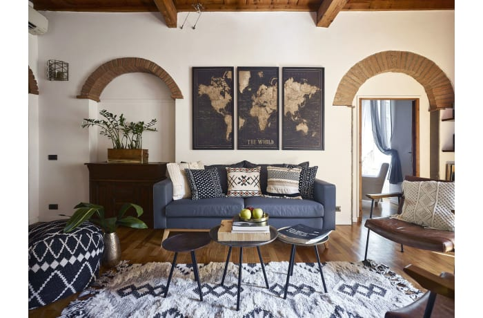 Apartment in Galeota - San Lorenzo, Porto Al prato - 2