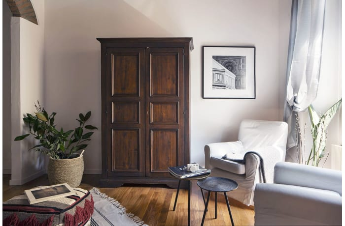 Apartment in Galeota - San Lorenzo, Porto Al prato - 8