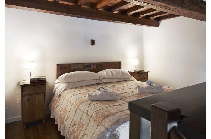 Apartment in Galeota - San Lorenzo, Porto Al prato - 24