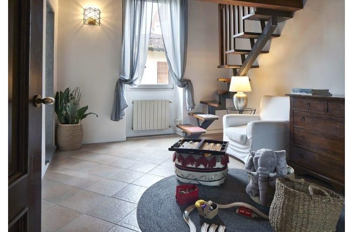 Apartment in Galeota - San Lorenzo, Porto Al prato - 19