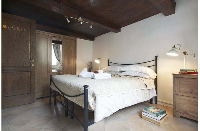 Apartment in Galeota - San Lorenzo, Porto Al prato - 11