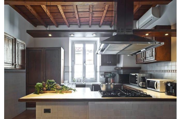Apartment in Galeota - San Lorenzo, Porto Al prato - 9