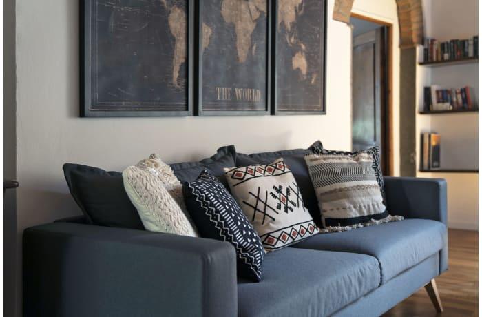 Apartment in Galeota - San Lorenzo, Porto Al prato - 18